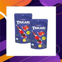 Pakan Ikan Takari 250g