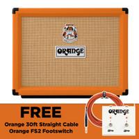Orange Rocker 32 Tube Combo , Ampli Gitar