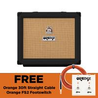 Orange Rocker 15 Tube Combo Black , Ampli Gitar