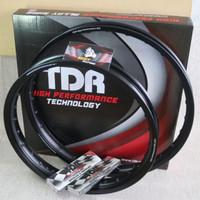 Velg Motor Velg TDR KLX 150- D TRACKER Set Ring 21 & 18 / 160-215