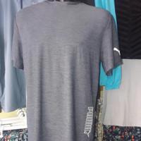 Kaos Puma Original garment sisa eksport