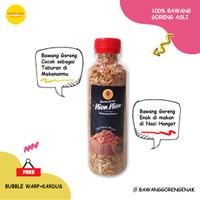 Bawang Goreng 100 Gram Pedas Gurih Bawang Goreng Mix Udang, Camilan