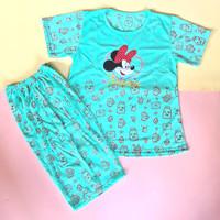 Baju Anak Perempuan ABG 6-12 Thn/Baju Setelan Anak Perempuan