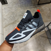 ADIDAS ZX 2K BOOST SHOES WHITE/SILVER/MULTICOLOR [FY5725]