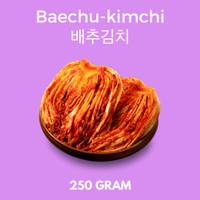 Kimchi Sawi 250Gram by chef Kim dae Hyo korea