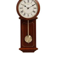 Grosir Murah Jam Dinding Kayu Seiko Pendulum Antik Original Klasik