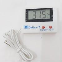 Thermometer Digital Aquarium /kulkas/Rumah kaca Digital Dr.Gray - HT5