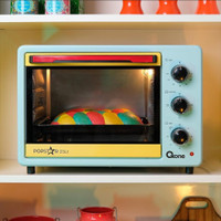 POP STAR OVEN OXONE OX-7725P / OX-7725 P / OVEN POPSTAR