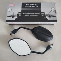 Spion Honda BEAT KARBU SUPRA X 125 Model Standart Kualitas Ori
