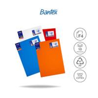Bantex Display Book Folio 10 Pockets PP #3180