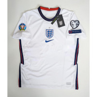 Jersey Bola Inggris Home Full Patch Euro 2021 New grade ori 2021