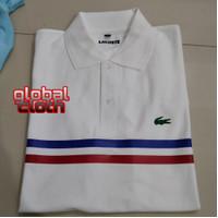 Baju Polo Pria Kaos kerah Berkerah Lacoste New Good Quality