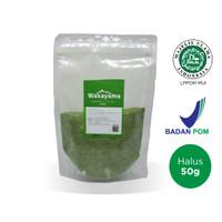 Aonori Rumput Laut - Nori Seaweed Bubuk 50g