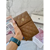 Phone Case Sling Bag Free Card Holder - Tory Khaki
