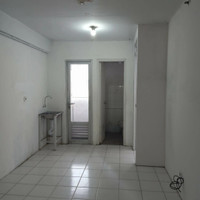 Apartemen Gading Nias 2BR SHM Unfurnished