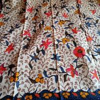 Batik tulis pamekasan madura bahan primis