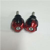 Jalu Spakboard CNC - Red