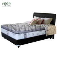 Elite Serenity Spring bed Impressa 200 Full Set
