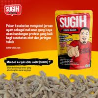 Snack SUGIH uSUs naGIH