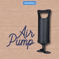 Pompa tangan manual kasur angin - Pompa Kolam Balon Gymball pelampung