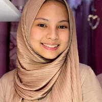 Pasminah prisket lidi/hijabers terbuming - navi