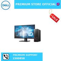 DELL VOSTRO 3681 SFF ( CI5/10400/8GB/256GB/INTEL HD/W10 SL ) + E2016HV