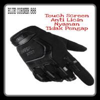 Sarung Tangan Motor Full Finger Anti Licin Taffsport