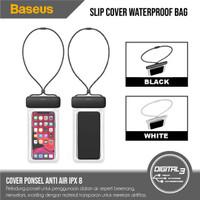 Baseus Let's Go Universal Waterproof Case Bag Anti Air 7.2 IPX8 30M