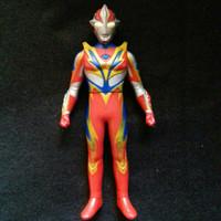 UHS 16 Cm Ultraman Mebius Phoebix Brave by Bandai 2009