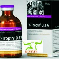 ATROPIN (V-TROPIN 0,3%)