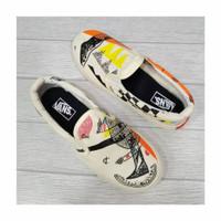 Sepatu Vans anak slipon Grade Original sepatu murah