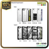 Ringke iPhone SE 2 / iPhone 8 / iPhone 7 Fusion X Military Anti Crack