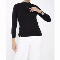 Baju manset wanita lengan panjang premium / inner dalaman wanita