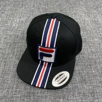 Topi Fashion Snapback Distro FILA Premium IMG2732
