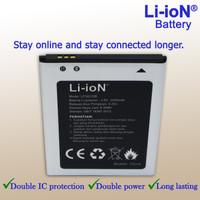 Li-ion Baterai Smartfren Andromax R I46D1G Baterai Andromax R LP38220