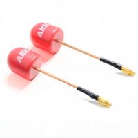 AKK Bullet FPV Transmitting Antenna RHCP-MMCX-(1 pcs)
