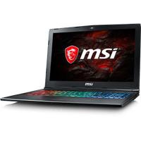 LAPTOP GAMING MSI GF63 i5-10200H 8GB 512GB SSD GTX1650Ti 4GB W10 FHD