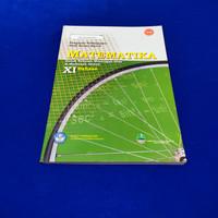 Buku Matematika Untuk SMA Kelas 2 Bahasa BSE
