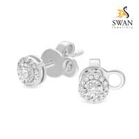 Anting / Giwang Berlian Design Perfection IMER912501