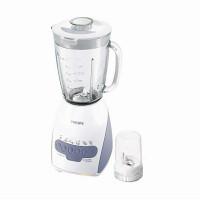 Philips Blender Gelas Kaca HR-2116 350 Watt (Garansi Resmi)