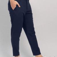 Ankle pants / Celana Formal Pria / sirwal pant slimfit