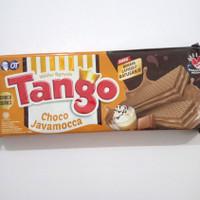 WAFER TANGO RENYAH RASA CHOCO JAVAMOCCA 130 GRAM