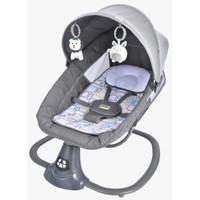 Babydoes Claptown Swing / Ayunan Bayi Bouncer Ekektrik
