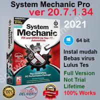System Mechanic Professional - Full Version