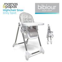 High Chair Mamas & Papas Snax Kursi Makan Anak Bayi MamasPapas
