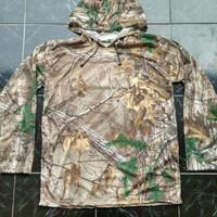 Terlaris Baju Kamuflase Baju Kamo Baju Gamo Untuk Berburu - M