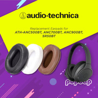 Earpad ATH-ANC500BT ANC700BT ANC900BT SR50BT Earcup Cushion Ear Pads