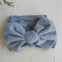 Aegi Headband - for Baby - Bluebell