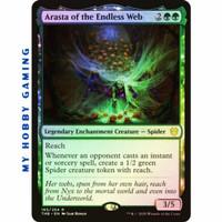 Arasta of the Endless Web (foil) | THB | Magic: The Gathering