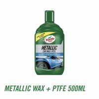 turtle wax metallic car wax 473 ml
